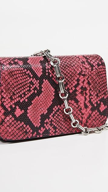 Avec La Troupe Bevy Chain Bag