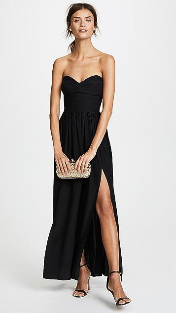 Amanda Uprichard Gisele Gown