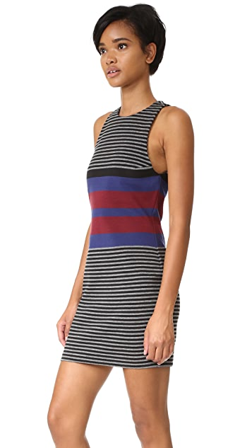 Amanda Uprichard Bennet Dress
