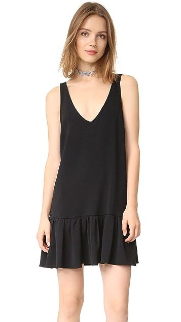 Amanda Uprichard Carrie Dress