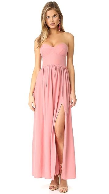 Amanda Uprichard Gisele Dress
