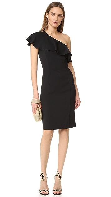 Amanda Uprichard Meringue Dress