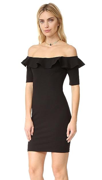 Amanda Uprichard Sia Dress