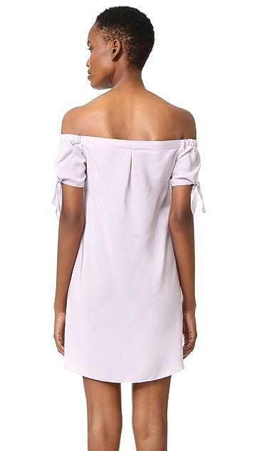 Amanda Uprichard Desire Dress