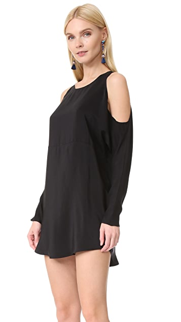 Amanda Uprichard Powell Dress