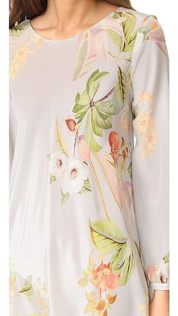 Amanda Uprichard Marnie Dress