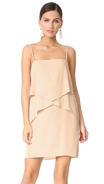 Amanda Uprichard Sienna Dress
