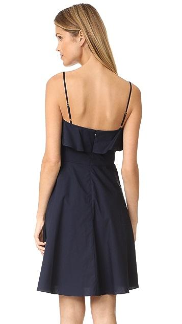 Amanda Uprichard Minnie Dress