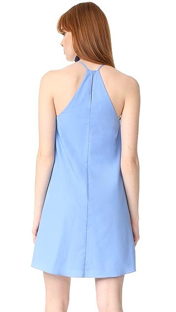 Amanda Uprichard Violet Dress