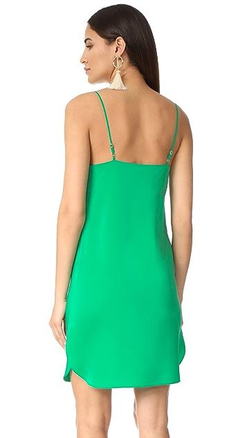 Amanda Uprichard Rue Dress