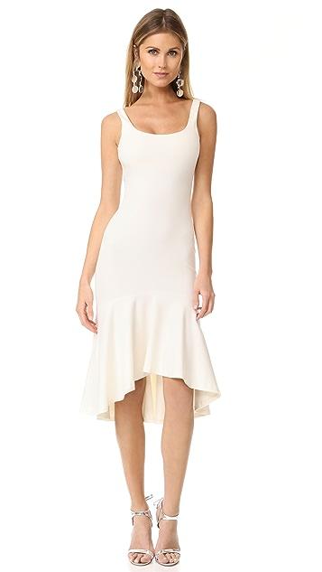 Amanda Uprichard Parker Dress