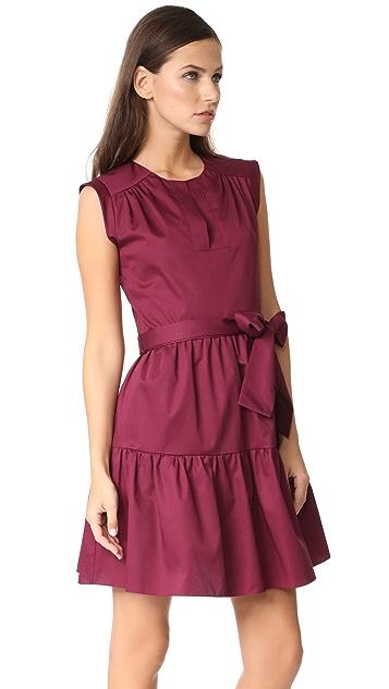 Amanda Uprichard Grenache Dress