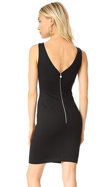 Amanda Uprichard Gigi Sleeveless Dress