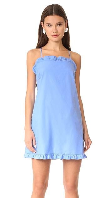 Amanda Uprichard Crete Dress