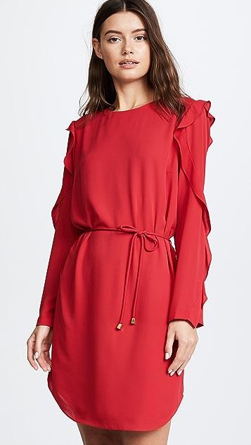 Amanda Uprichard Catskill Dress