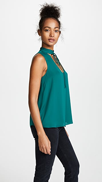 Amanda Uprichard Amherst Top