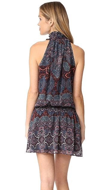 Amanda Uprichard Kimmie Dress