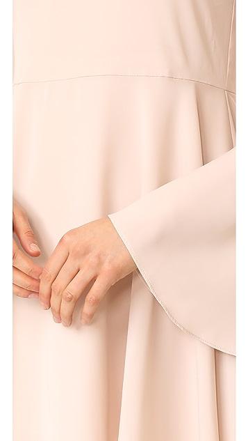 Amanda Uprichard Selma Dress