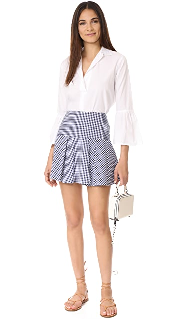 Amanda Uprichard Eastwood Skirt