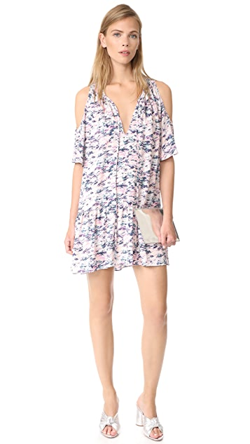 Amanda Uprichard Ora Dress