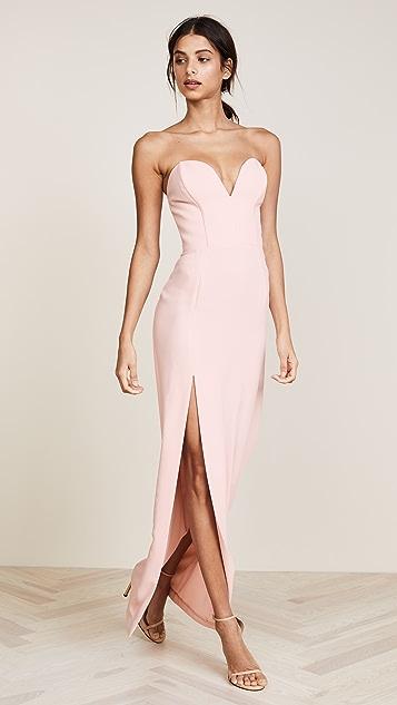 Amanda Uprichard Hepburn Gown