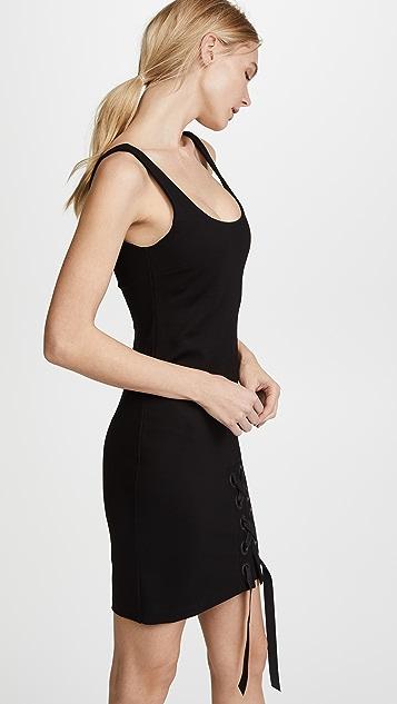 Amanda Uprichard Thames Dress