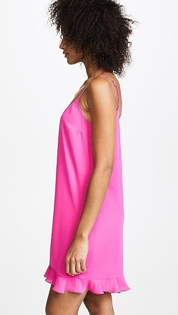 Amanda Uprichard Coralina Dress