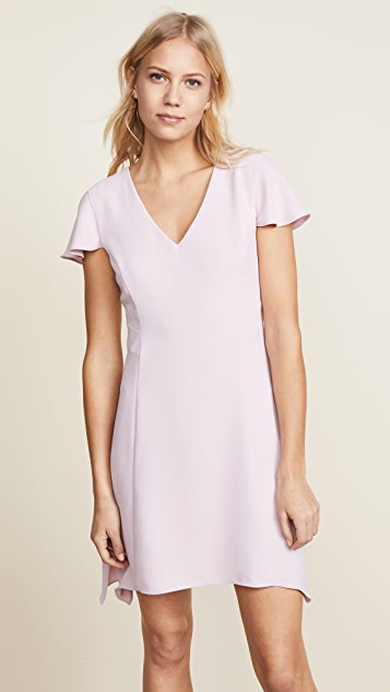 Amanda Uprichard Willa Dress