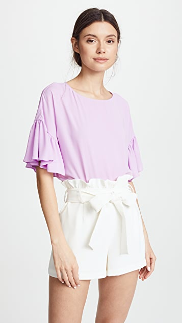 db78706508e2ca Amanda Uprichard Fairview Top | SHOPBOP