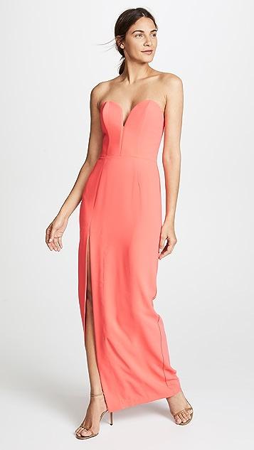 Amanda Uprichard Cherri Gown
