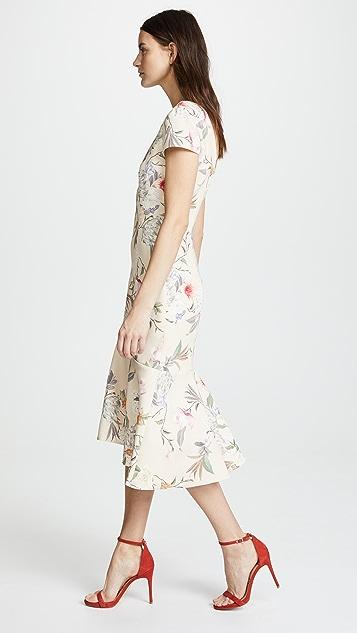 Amanda Uprichard Evalina Dress