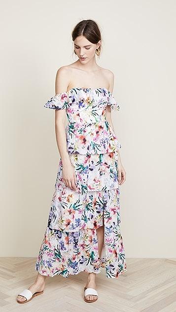 Amanda Uprichard Venezia Gown