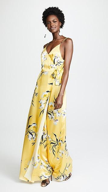 Amanda Uprichard Mccanna Gown