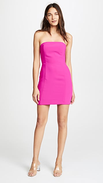 Amanda Uprichard Mandy Dress