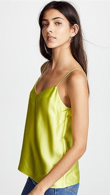 Amanda Uprichard Silk Cami