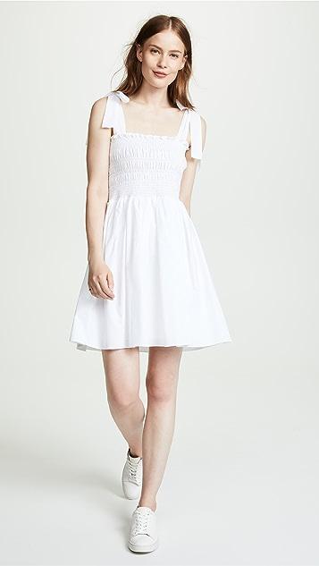 Amanda Uprichard Duchess Dress