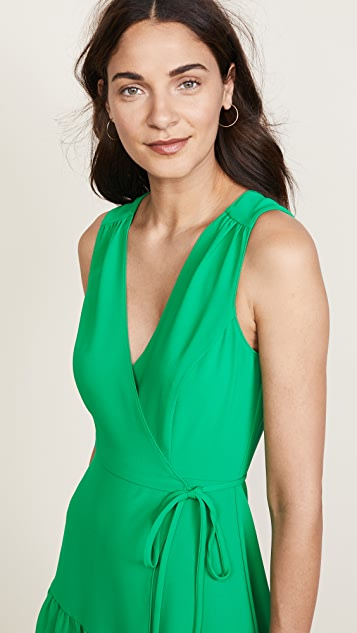 Amanda Uprichard Larissa Dress