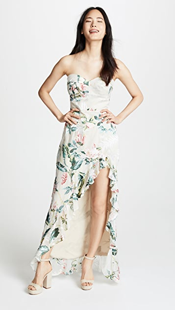 Amanda Uprichard Eden Gown
