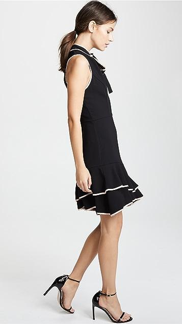 Amanda Uprichard Liora Dress