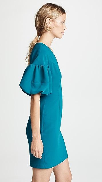 Amanda Uprichard Aurelius Dress
