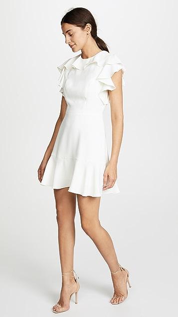 Amanda Uprichard Emery Dress