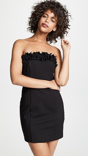 Amanda Uprichard Envy Dress