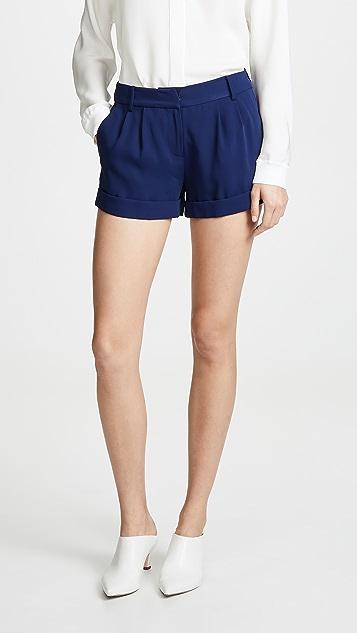 Amanda Uprichard Dixie Shorts