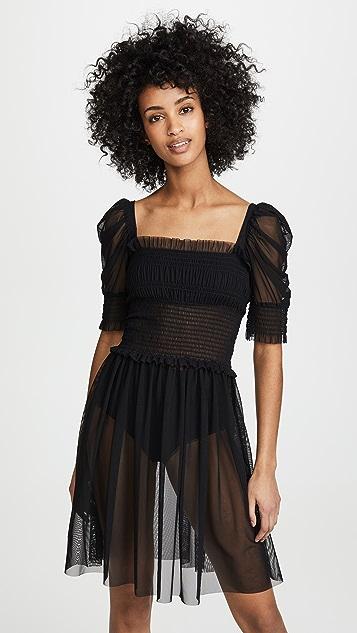 Amanda Uprichard Hurrah Dress