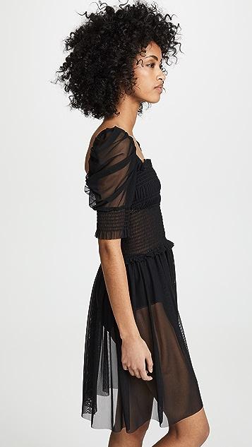 Amanda Uprichard Платье Hurrah
