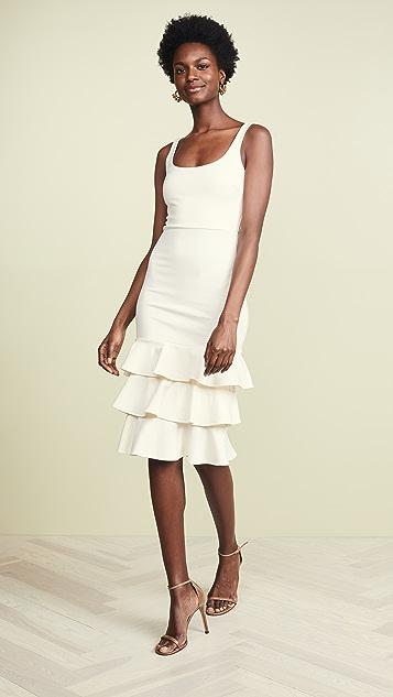 Amanda Uprichard Eloise Dress