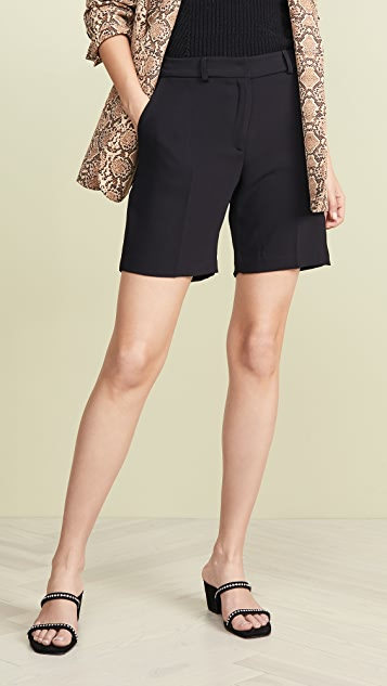 Amanda Uprichard Aberdeen Shorts