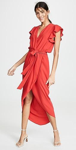 Amanda Uprichard - Martinique Dress