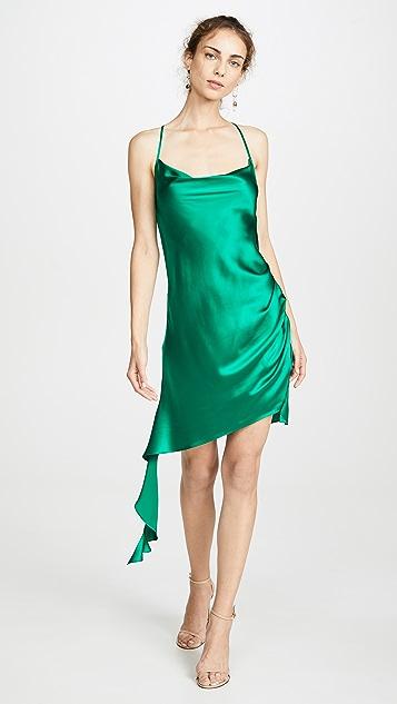 Amanda Uprichard Solange Dress