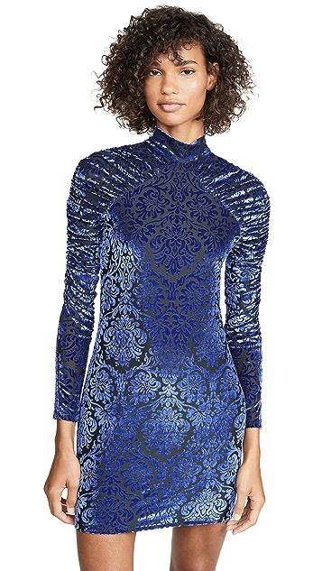 Amanda Uprichard Платье Shandi